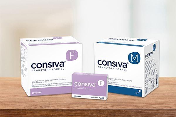 consiva® für Paare